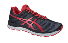 Asics Men's Gel Hyper 33 black red stone